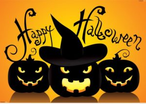 Halloween tips for children with sensory challenges