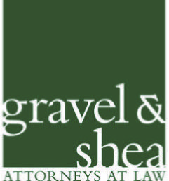 Gravel and Shea Attorneys at law